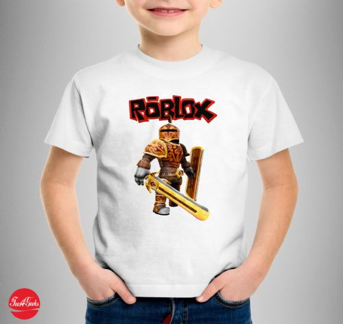Roblox Knight Kids T-shirt